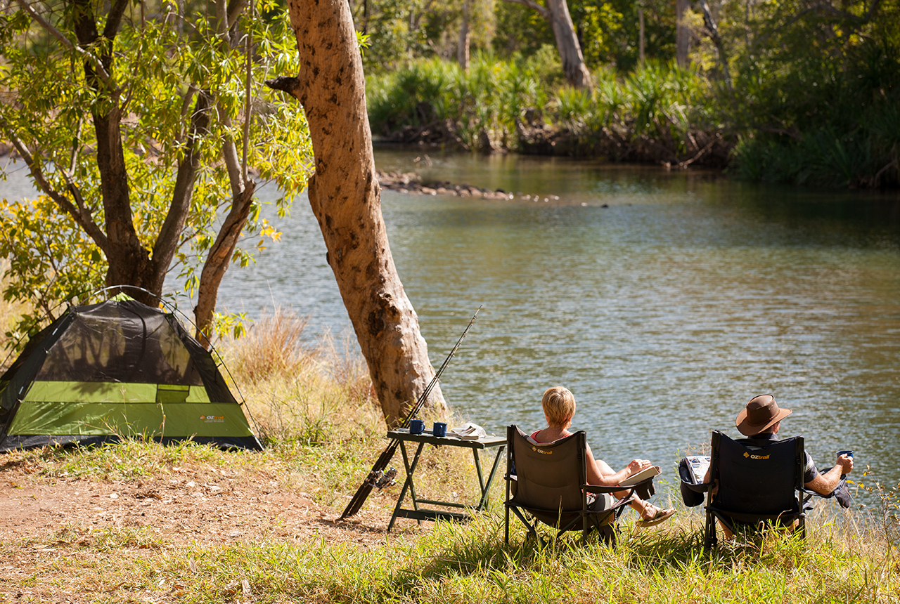 5 Signs You are Addicted to Camping