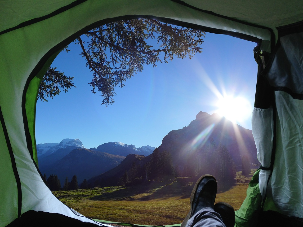 3 Camping Mistakes to Avoid