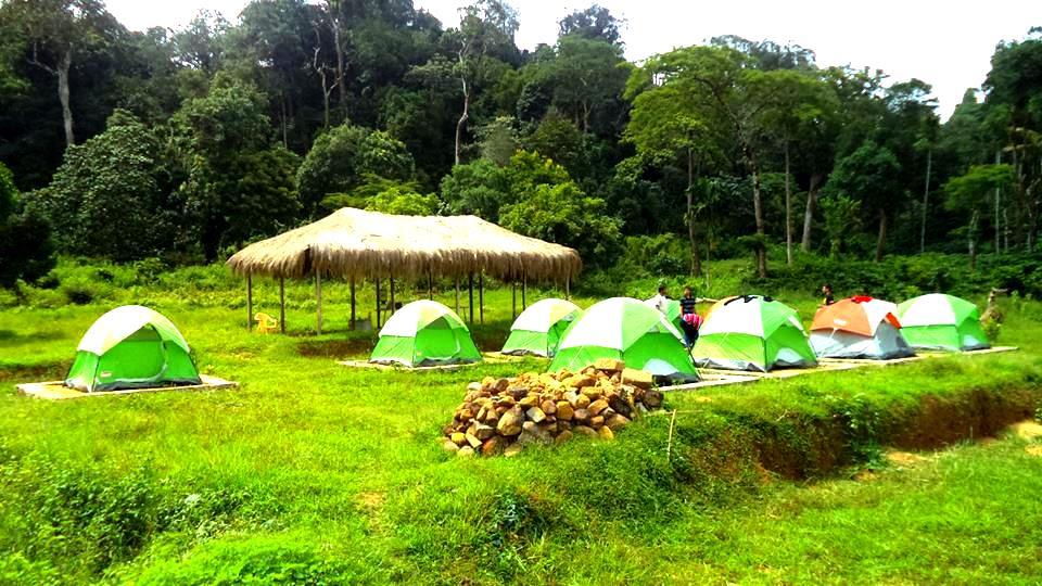 5 Adventure Camping Sites near Bangalore