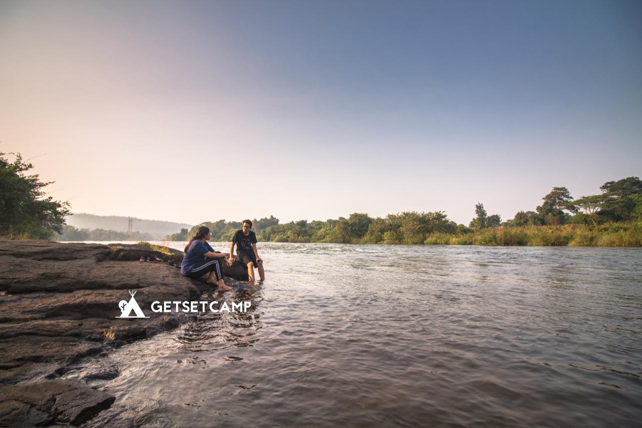 Riverside Camping & Kayaking