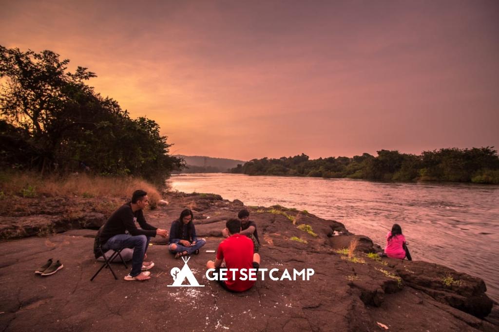 Kolad Camping & River Rafting